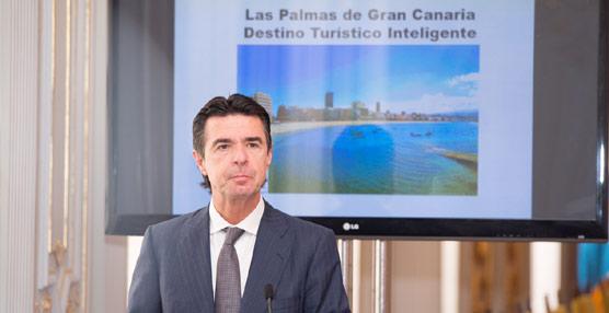 Las Palmas de Gran Canaria da los primeros pasos para convertirse en un Destino Turístico Inteligente