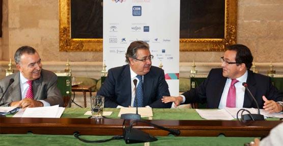 Fibes acogerá a más de 2.000 delegados en el congreso anual de la Confederación Española de Directivos y Ejecutivos