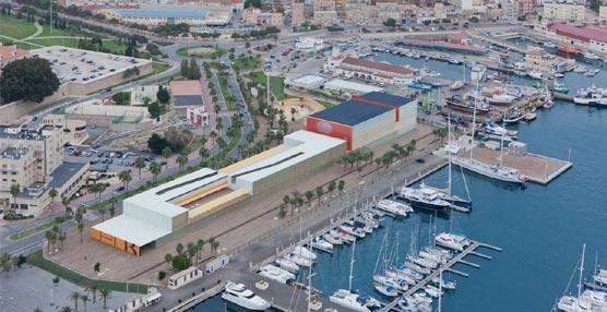 OPC España debatirá sobre la actualidad del Sector MICE del 18 al 21 de febrero de 2015 en el Palacio de Congresos de Cartagena
