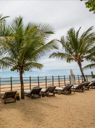 Brasil se convierte en el destino de referencia de América Latina en el segmento del Turismo de lujo, según Embratur