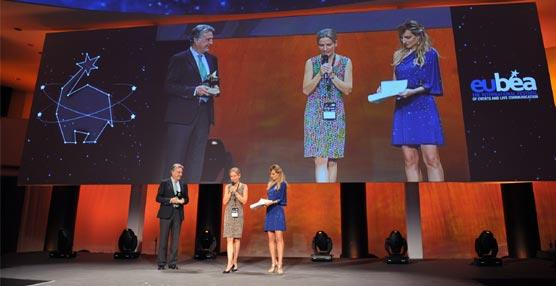 Sevilla acoge la celebración de los European Best Event Awards, con el Desembarco de Normandía como gran evento triunfador
