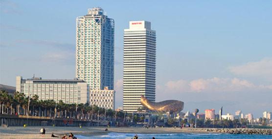Se ordena el cese de actividad turística en 170 viviendas de las 8.686 inspeccionados en la Barceloneta