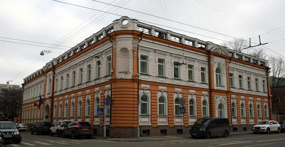 Bursa de la Moscova oprește tranzacționarea instrumentelor derivate timp de aproape o oră