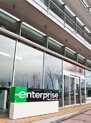 Enterprise Rent-A-Car abre nuevas delegaciones en varios países de los Balcanes