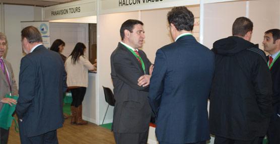 Gallego: 'El Salón TurNexo es el mejor escaparate sectorial posible con vistas a conocer la oferta de primera mano'