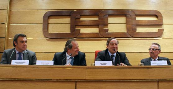 CEOE sostiene que la dotación asignada al Turismo en los Presupuestos Generales del Estado de 2015 'no es suficiente'