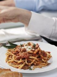 Alitalia introduce nuevos menús en Magnifica, la clase Business en vuelos intercontinentales