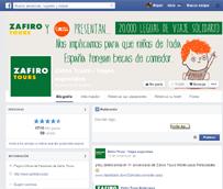 Más del 80% de las agencias de viajes que operan en el mercado español tiene perfil en las redes sociales, según Bookingfax
