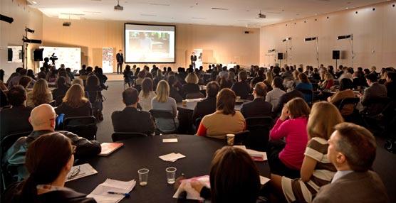 La feria EIBTM comienza hoy con un programa formativo en español centrado en la motivación del público