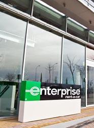Enterprise Rent-A-Car se expande a Escandinavia con su nuevo franquiciado Greyfell Nordic