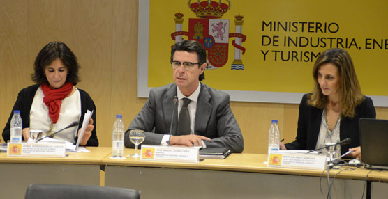 El ministro Soria destaca la 'extraordinaria coyuntura turística' e insiste en que el Sector es 'de crucial importancia' para la economía