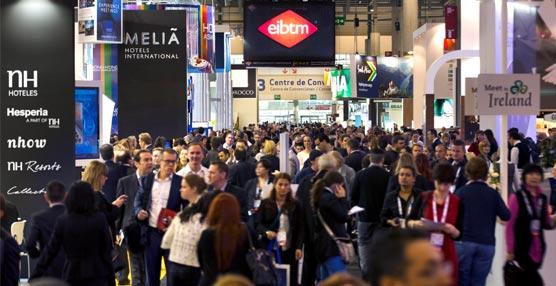 Madrid acude a la EIBTM de Barcelona para consolidar a la ciudad como destino de referencia para el turismo de negocios