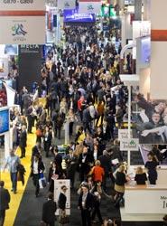 Andalucía mantiene unos 2.000 contactos comerciales en Barcelona, donde presenta su oferta MICE