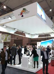 Baleares, las oficinas de congresos de Mallorca, Ibiza y Palma y 16 empresas presentan en Barcelona su oferta MICE