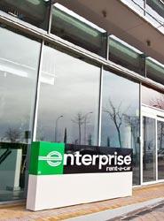 Enterprise Rent-A-Car inicia su actividad en los países Bálticos con Bioline como socio franquiciado