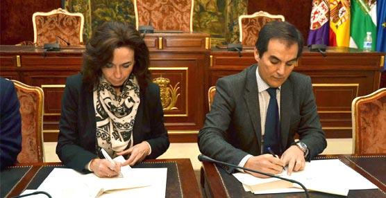 La Diputación de Córdoba aporta 530.000 euros para el Centro de Ferias y Convenciones de la capital