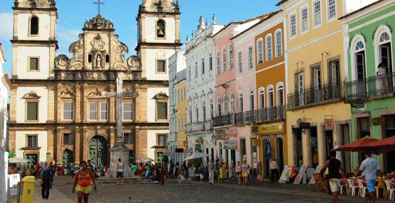 España es el cuarto mercado emisor europeo de turistas hacia Brasil, solo por detrás de Alemania, Italia y Francia