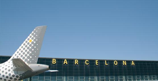 Los aeropuertos de Palma de Mallorca y Barcelona protagonizan los mayores retrasos de la red de Aena