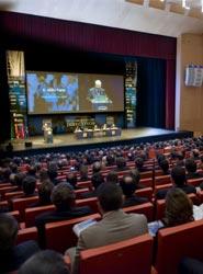 Navarra muestra su oferta turística y congresual a más de 350 profesionales de Barcelona y Madrid