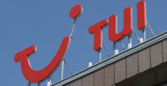 TUI Travel Accommodation & Destinations factura 4.048 millones en 2014, un 10% más que hace un año