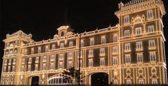 El Gran Hotel Miramar, primer hotel 5 estrellas Gran Lujo de la capital malagueña, abrirá en verano de 2016