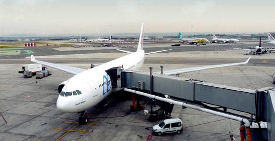 Enaire liderará el próximo año el grupo de proveedores de navegación aéreo que deberán optimizar el tráfico aéreo en Europa