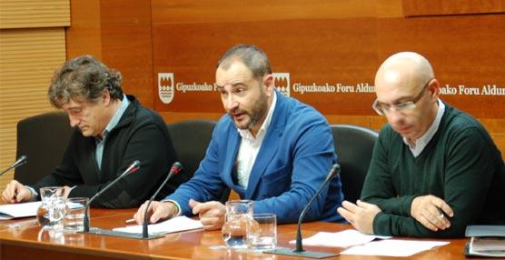 San Sebastián y la provincia de Guipúzcoa viajan a Francia para captar reuniones y viajes de incentivo