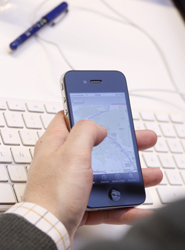Las búsquedas de vuelos desde móviles aumentan un 145% en España durante 2014, según los datos de Skyscanner