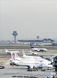 Las'low cost' acaparan el 48% de las entradas por vía aérea hasta noviembre, registrando un repunte del 10%