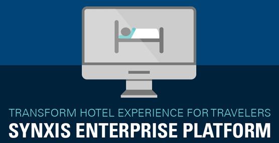 Sabre permitirá ofrecer a los huéspedes servicios más personalizados con su nueva plataforma SynXis Enterprise