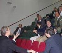 El Sevilla Convention Bureau capta 209 eventos en 2014 que generan más de 83 millones de euros