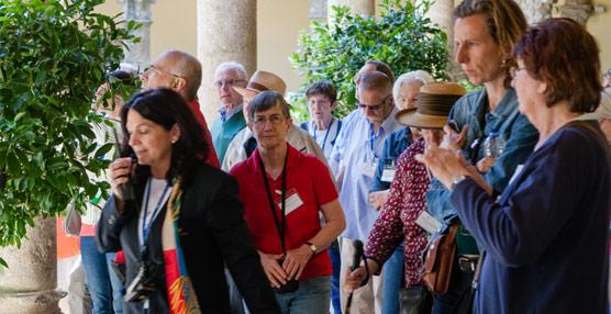 España supera en noviembre la cifra histórica de llegadas de todo 2013, rozando los 62 millones de turistas internacionales
