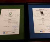 La patronal Ashotel implanta dos nuevas normas de calidad a su gestión diaria: La ISO 9001 y la ISO 14001