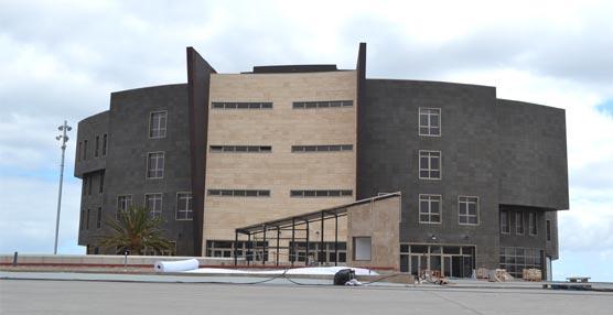 El Cabildo de Fuerteventura ha actuado 'de forma ejemplar' en el proyecto del Edificio de Formación y Congresos de la capital