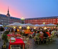 El gasto turístico aumenta cerca de un 7% en los 11 primeros meses de 2014, ascendiendo a 59.810 millones de euros