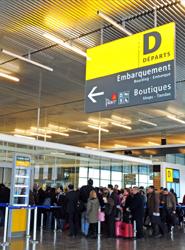 Las compañías aéreas europeas transportan 11 millones de pasajeros adicionales en 2014, registrando un repunte del 3%