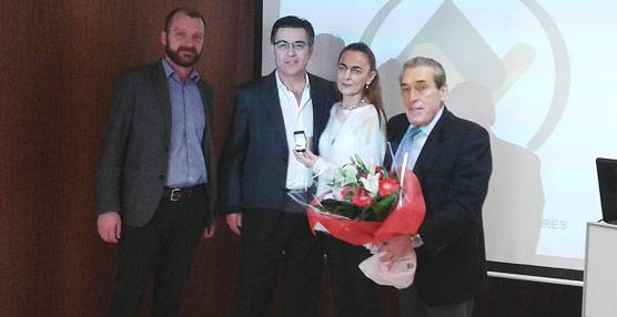 Toni Abrines se convierte en presidente de AVIBA en sustitución de Sylvia Riera, que ocupaba el cargo desde 2010