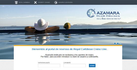 Royal Caribbean lanza un motor para agentes de viajes que permite realizar reservas más personalizadas
