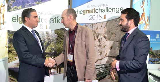 El Turismo de Congresos protagoniza la campaña promocional de la Costa del Sol durante el año pasado