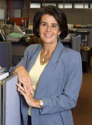 Paz Martos, la nueva directora de CWT Meetings & Events España.