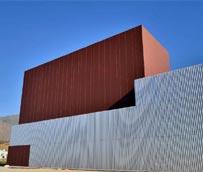 El Teatro-Auditorio Felipe VI de Estepona, Málaga, se inaugurará el próximo día 5 de marzo