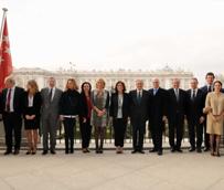 Comunidad, Ayuntamiento y sector privado ponen en marcha un ente único de promoción, la Asociación Turismo de Madrid
