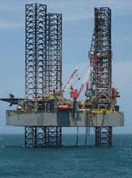 Repsol descarta la extracción de gas o petróleo en la costa de Canarias tras concluir el sondeo exploratorio