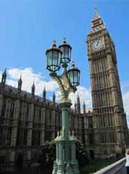 Londres va camino de registrar una cifra récord tras superar los 13 millones de turistas internacionales hasta septiembre