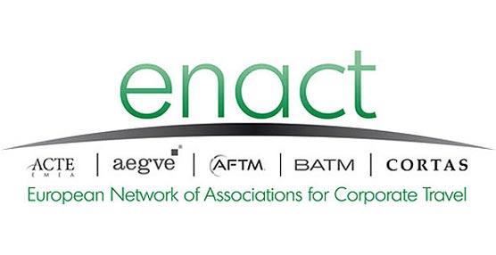 ENACT solicita a las compañías aéreas que eliminen los suplementos que cobran por sobrecostes del combustible