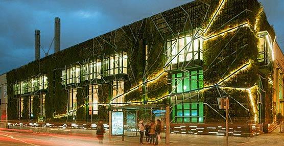 Vitoria recibe un premio de Construcción Sostenible por la rehabilitación del Palacio de Congresos Europa