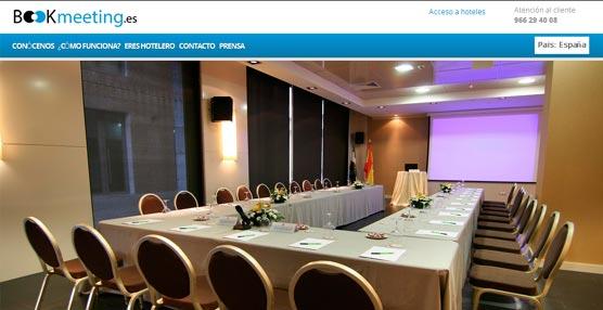 Bookmeetings y el Grupo Latour firman un acuerdo para la promoción del Turismo MICE en México