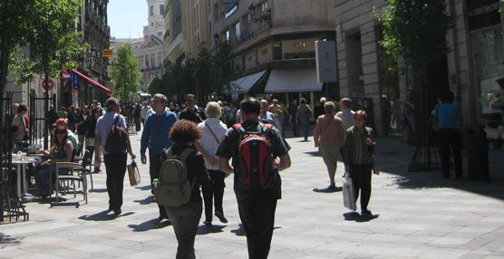 Madrid bate su récord de turistas y se convierte en el municipio español con más viajeros en 2014