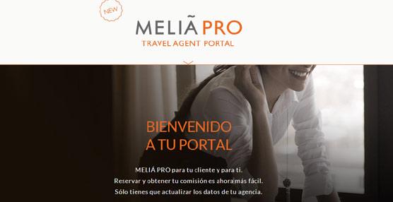Meliá pone en marcha MeliáPro-Training, plataforma de formación dirigida a los profesionales del Sector