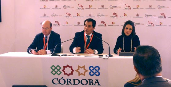 Córdoba quiere ser 'el mejor destino de congresos de Andalucía' con el Centro de Ferias y Convenciones
